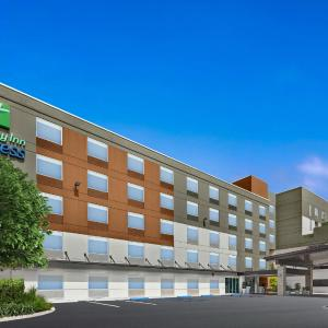 Holiday Inn Express Cruise Airport, Fort Lauderdale