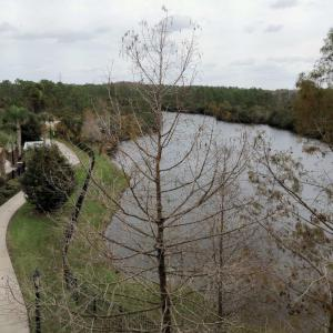 Great Water View Condo 2 Min. from Disney World!- 70 in Orlando