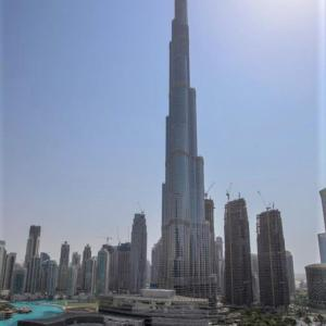 The address Dubai Mall - Luxury 3 Bedrooms in Dubai