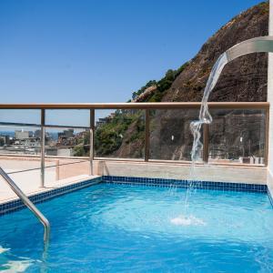 Hotel Atlântico Rio, Rio de Janeiro