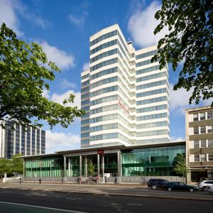 Mercure Cardiff Holland House Hotel & Spa, Cardiff