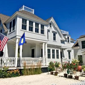 White Porch Inn, Provincetown