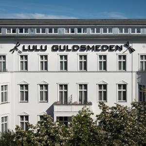 Lulu Guldsmeden, Berlin