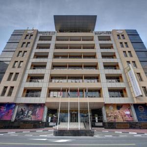 Donatello Hotel in Dubai