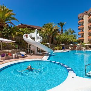 MUR Neptuno Gran Canaria - Adults Only, Playa del Ingles