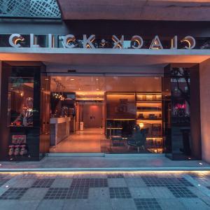 The Click Clack Hotel Bogotá