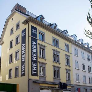 The Henry, Zürich