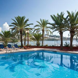 Apartamentos Llobet, Ibiza Town