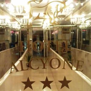 Hotel Alcyone, Venice