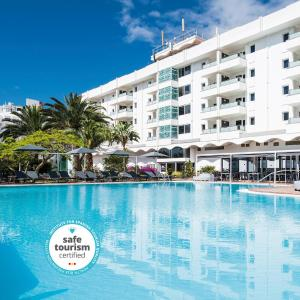 AxelBeach Maspalomas - Apartments and Lounge Club - Adults O, Playa del Ingles