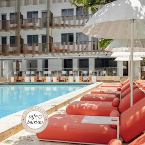 AxelBeach Miami South Beach - Adults Only, Miami Beach