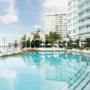Mondrian South Beach-Newly Renovated, Miami
