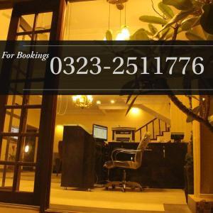 Hotel Elegant Karachi in Karachi