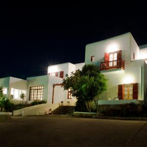 Hotel Charissi, Mýkonos City