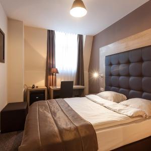 Hotel Villa Royale, Brussels