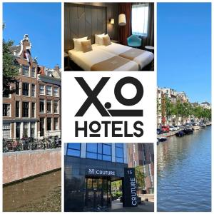 XO Hotels Couture, Amsterdam