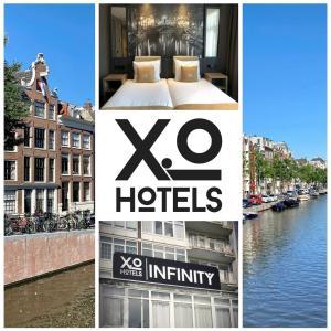 XO Hotels Infinity, Amsterdam