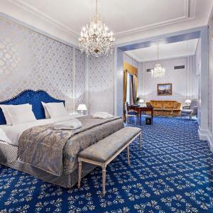 Hotel Metropole, Brussels