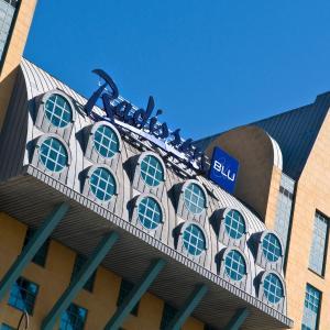 Radisson BLU Astrid Hotel, Antwerp, Antwerp