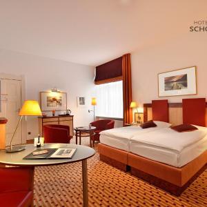 Hotel Schöneberg, Berlin