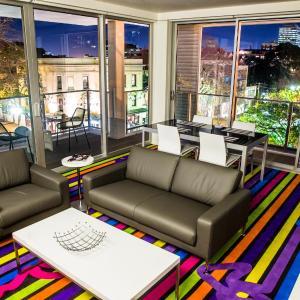 Adge Apartment Hotel, Sydney