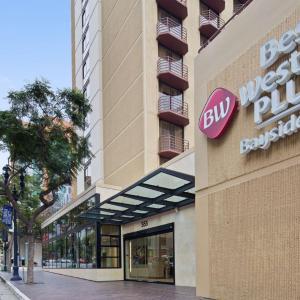 Best Western Plus Bayside Inn, San Diego