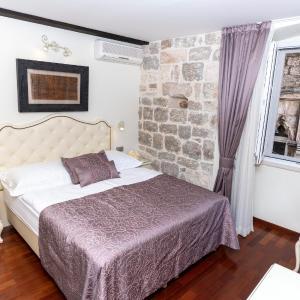 Deluxe Collection Hotel Kastel in Split