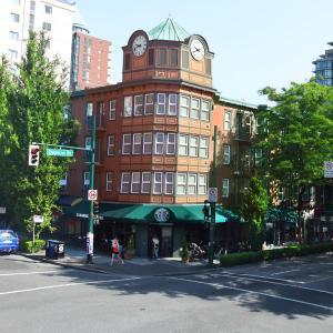 Times Square Suites, Vancouver