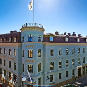 Hotel Royal, Gothenburg