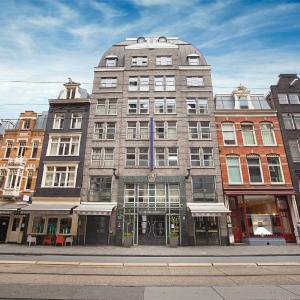 Albus Hotel Amsterdam City Centre, Amsterdam