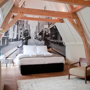 Hotel IX Nine Streets Amsterdam, Amsterdam