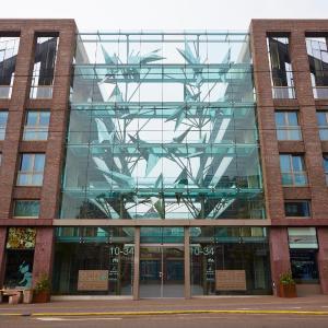 Amadi Park Hotel, Amsterdam