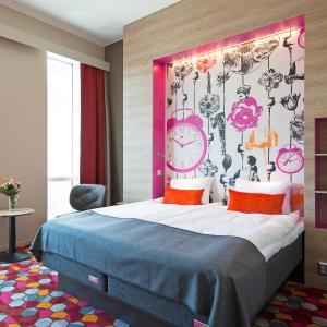 Motel L, Stockholm