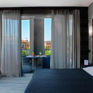 Twentyone Hotel, Rome