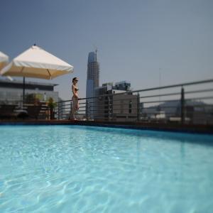 Time Suite, Santiago