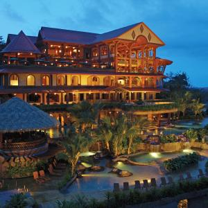 The Springs Resort & Spa at Arenal, Fortuna