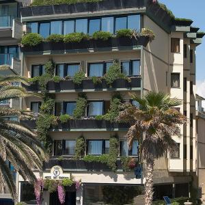 Hotel San Francisco, Viareggio