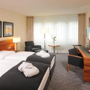 Maritim Hotel München, Munich