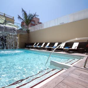 El Tiburon Boutique Hotel & Spa (Adults Recommended), Torremolinos