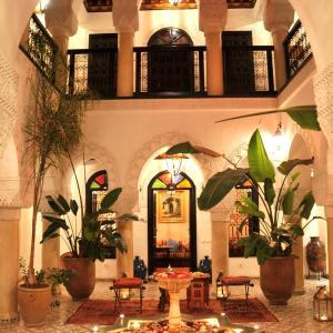 Riad Adriana, Marrakech