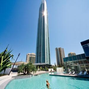 Q1 Resort & Spa - Official, Gold Coast