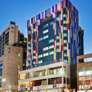 Imperial Palace Boutique Hotel, Seoul