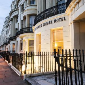 Brunswick Square Hotel, Brighton & Hove