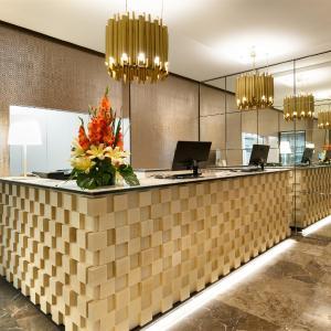 Hotel Lombardia, Milan