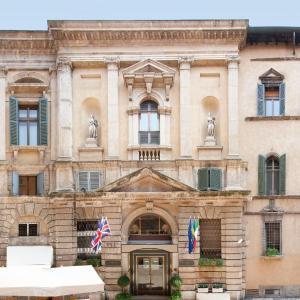 Hotel Accademia, Verona