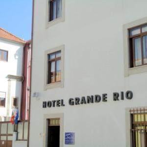 Hotel Grande Rio, Porto