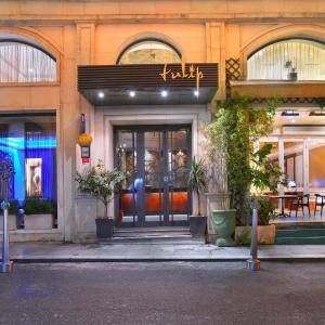 Pera Tulip Hotel, İstanbul