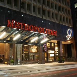 Metropolitan at The 9, Autograph Collection, Cleveland