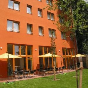Hotel 26, Berlin