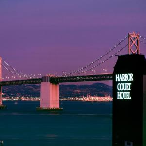 Harbor Court Hotel, San Francisco